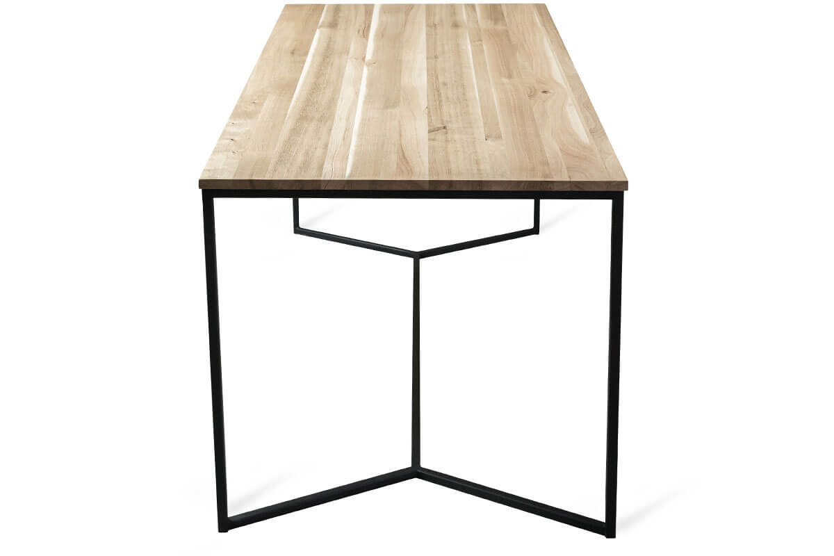 Industrial furniture - dining table