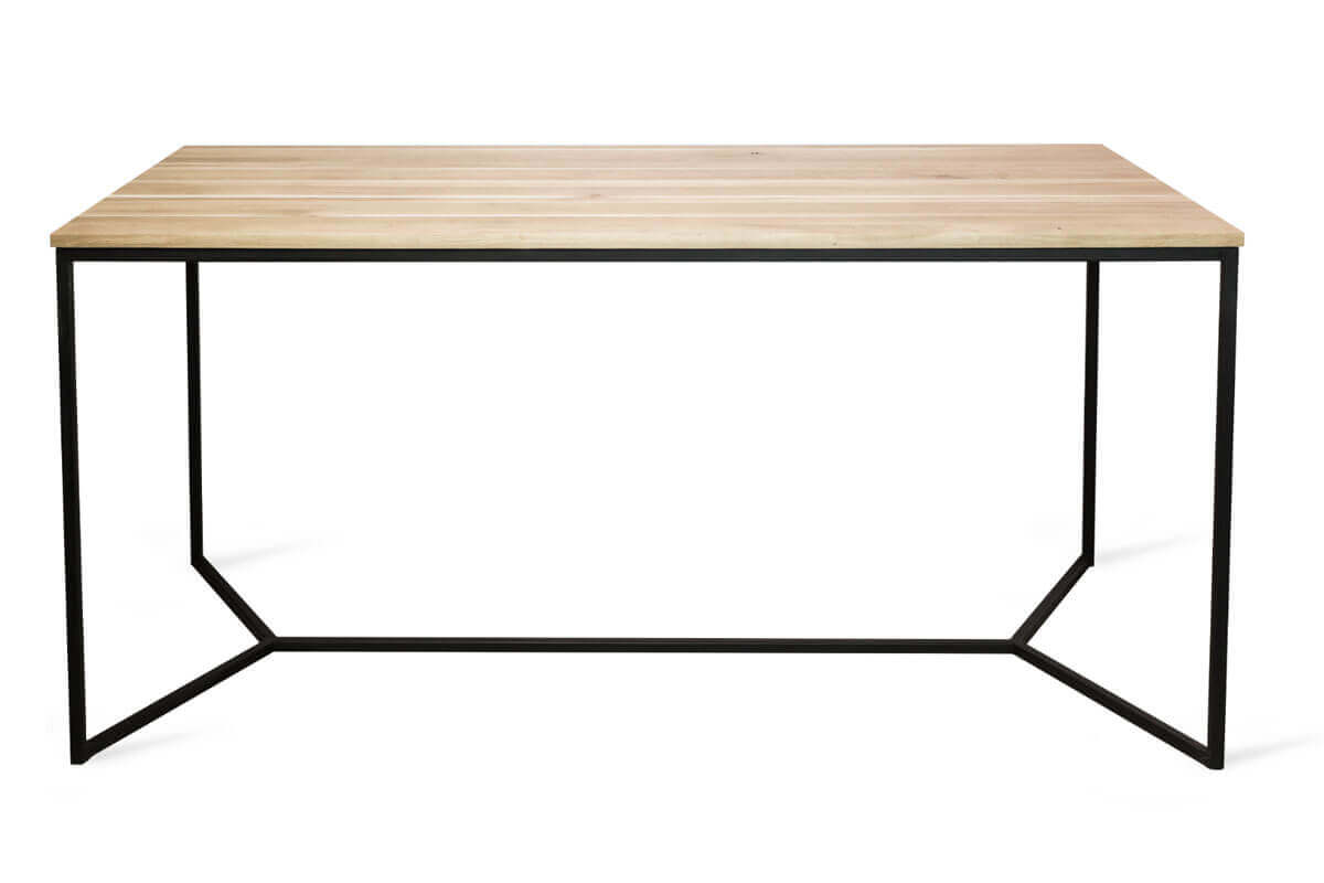 Rude Scandi Style Dining Table