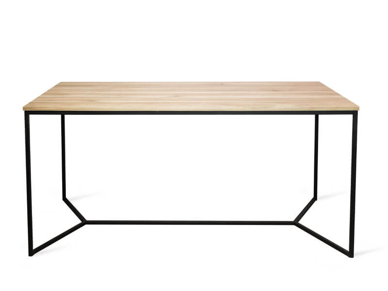RUDE SCANDI dining table