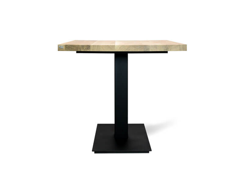 FLAT restaurant tables from LOFT Decora