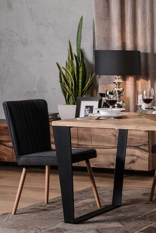 Dining table SGW Scheme