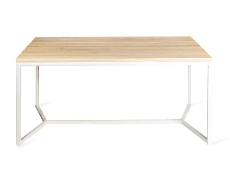 Industrial dining tables RUDE