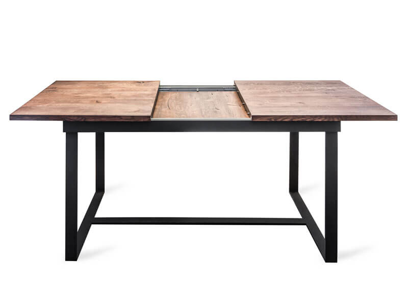 Industrial folding table ITEAT for dining room
