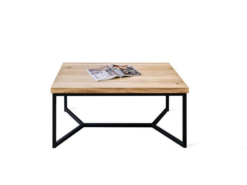 LITTLE RUDE industrial coffee table