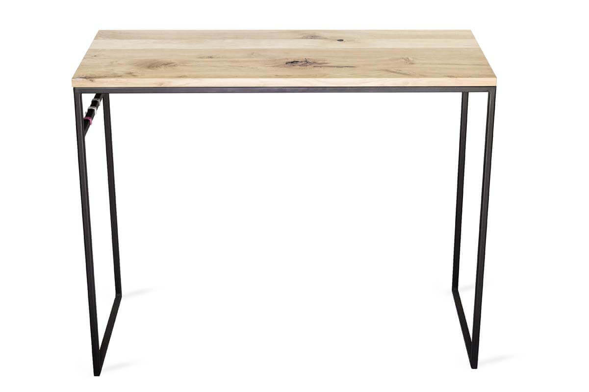 Industrial console from LOFT Decora