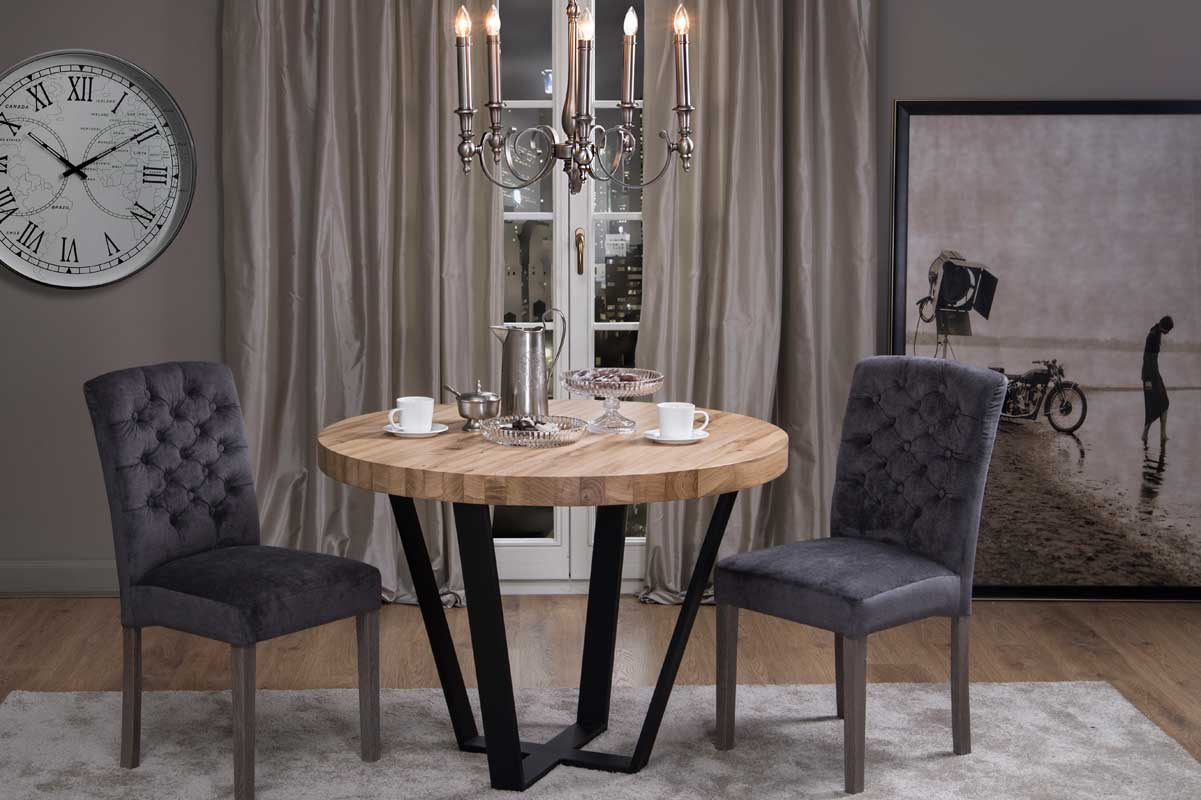 TAVOLO dining table